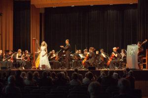 Pусско-украинский Концерт Мира